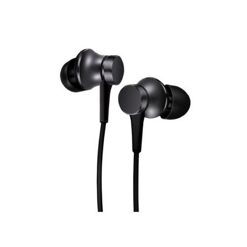 Ausinės Mi In-Ear Piston Headphones Basic Black