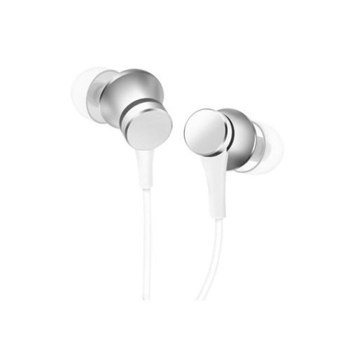 Ausinės Mi In-Ear Piston Headphones Basic Silver