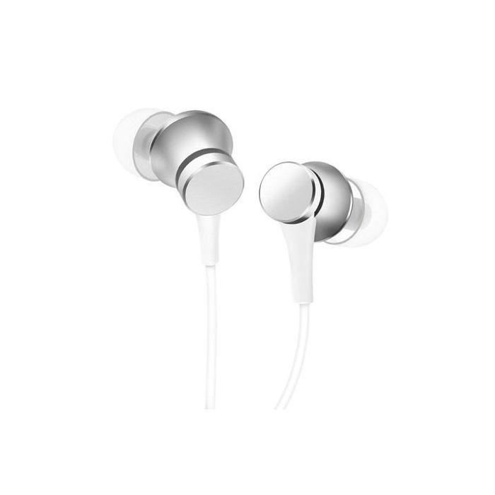 Ausinės Mi In-Ear Piston Headphones Basic Silver