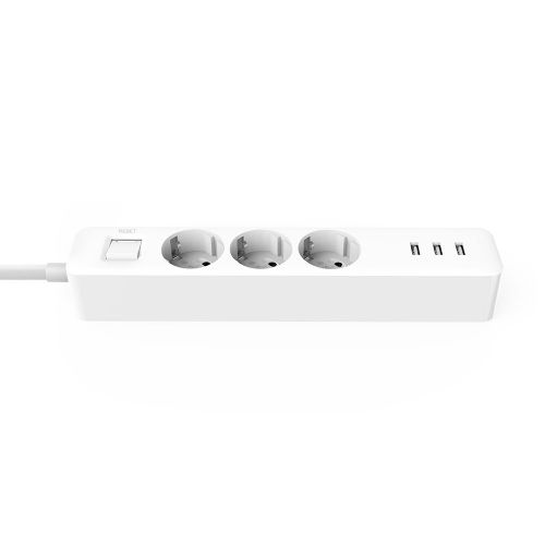 Prailgintuvas Mi Power Strip