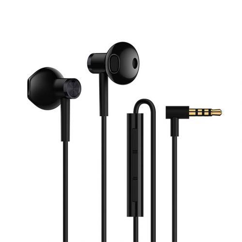 Ausinės Mi Dual Driver Earphones Black