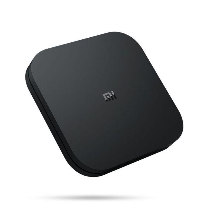 Multimedijos grotuvas Mi Box S TV 4K