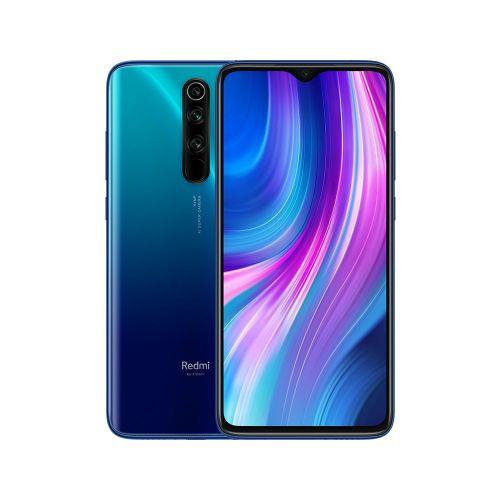 Mobilusis telefonas Redmi Note 8 Pro 6/64GB Blue