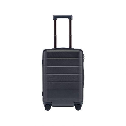 "Kelioninis lagaminas Mi Luggage Classic 20"" Black"