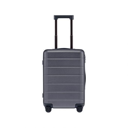 "Kelioninis lagaminas Mi Luggage Classic 20"" Grey"