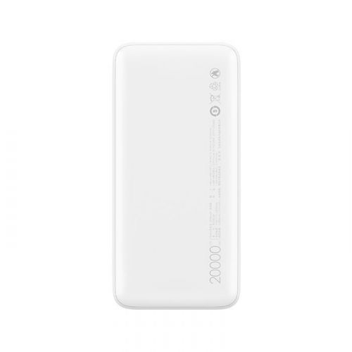 Mi Power Bank 20000mAh Redmi 18W