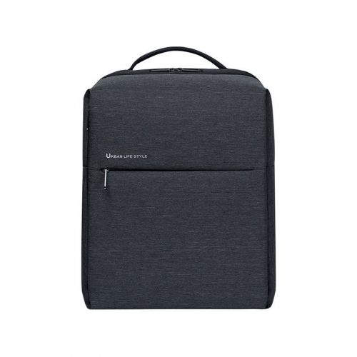 Kuprinė Mi City Backpack 2 Dark Grey