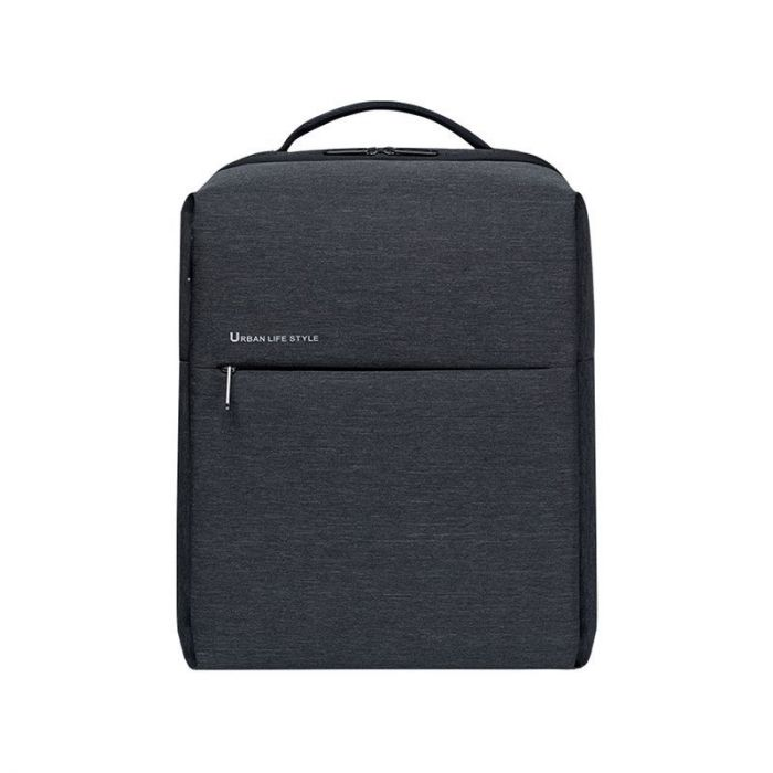 Mi City Backpack Dark Grey 2