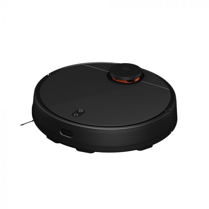 Dulkių siurblys - robotas Mi Robot Vacuum Mop Pro Black