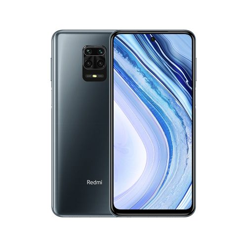 Mobilusis telefonas Redmi Note 9 Pro 6/128GB Midnight Grey