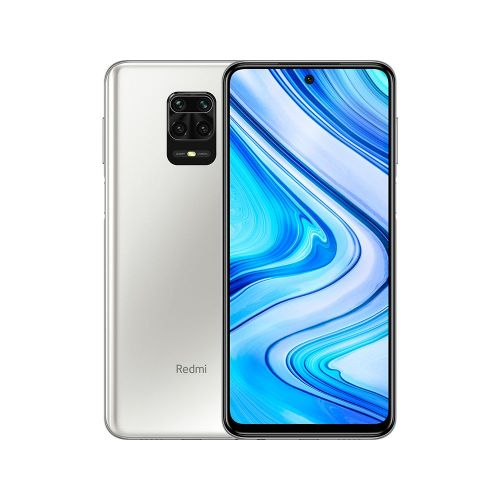 Mobilusis telefonas Redmi Note 9 Pro 6/128GB Polar White