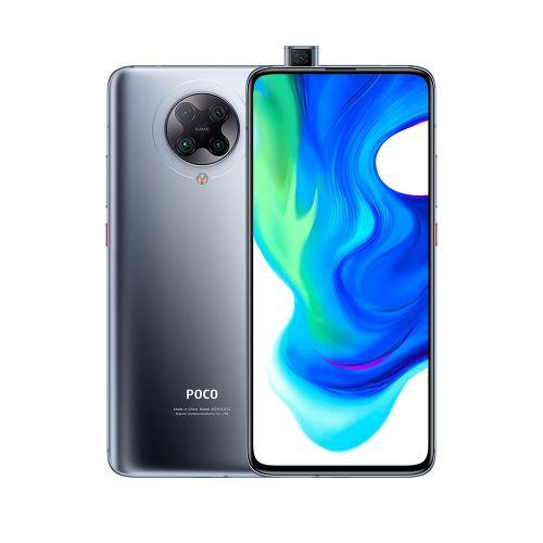 Mobilusis telefonas Xiaomi POCO F2 Pro 6/128GB Cyber Grey