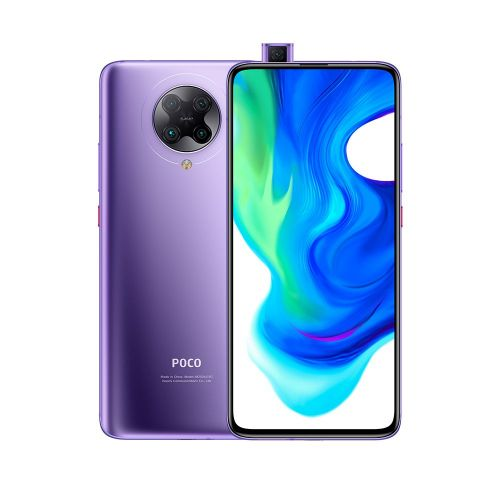 Mobilusis telefonas Xiaomi POCO F2 Pro 6/128GB Electric Purple