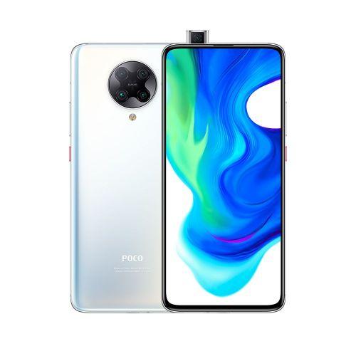 Mobilusis telefonas Xiaomi POCO F2 Pro 6/128GB Phantom White