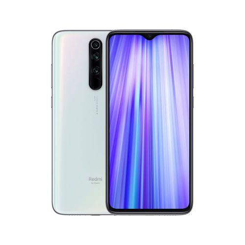 Mobilusis telefonas Redmi Note 8 Pro 6/64GB Pearl White