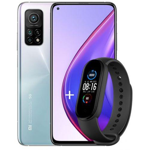 Mobilusis telefonas Mi 10T Pro 8/256GB Blue
