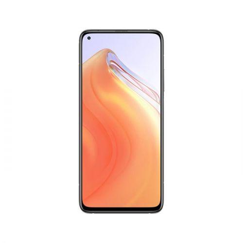 Mobilusis telefonas XIAOMI Mi 10T 8/128GB Silver