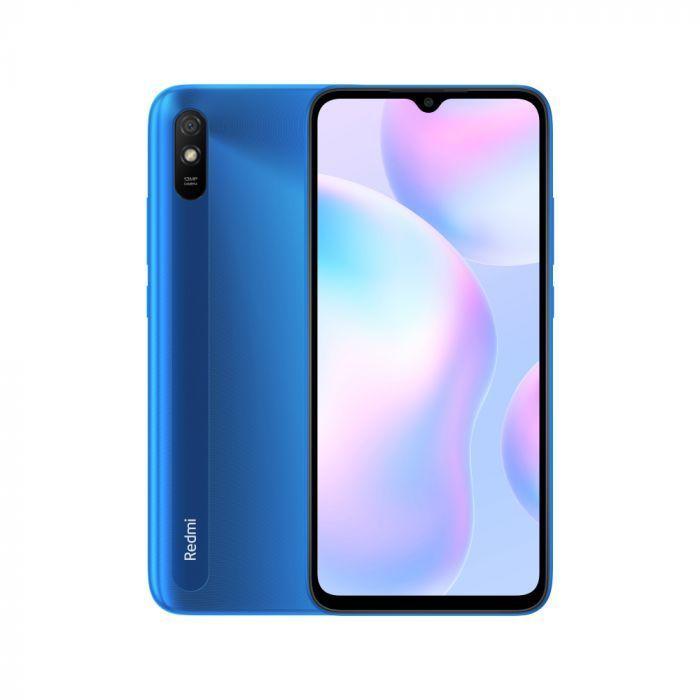 Mobilusis telefonas Redmi 9A 2/32GB Ocean Green