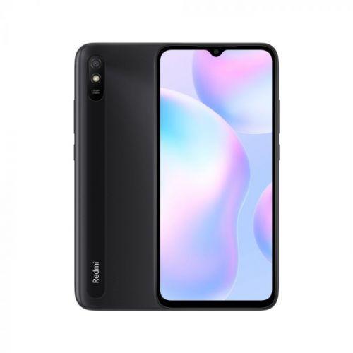 Redmi 9A 2/32GB Granite grey XIAOMI mobilusis telefonas