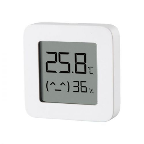 Mi Bluetooth Temperature & Humidity Monitor 2