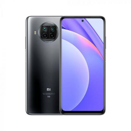 Mobilusis telefonas XIAOMI Mi 10T Lite 5G 6/128GB Pearl Gray