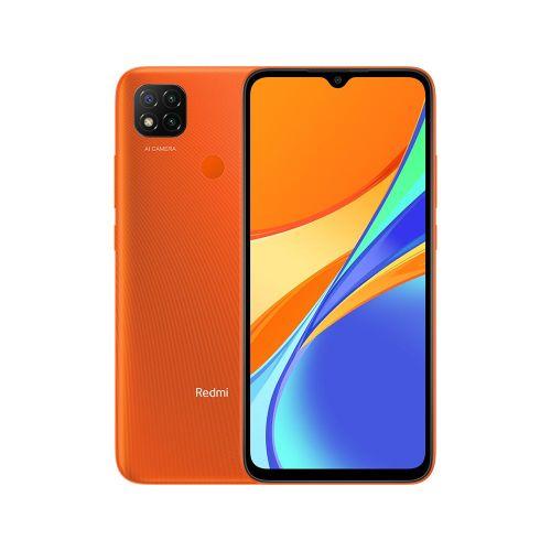 Mobilusis telefonas Redmi 9A 2/32GB Granite grey