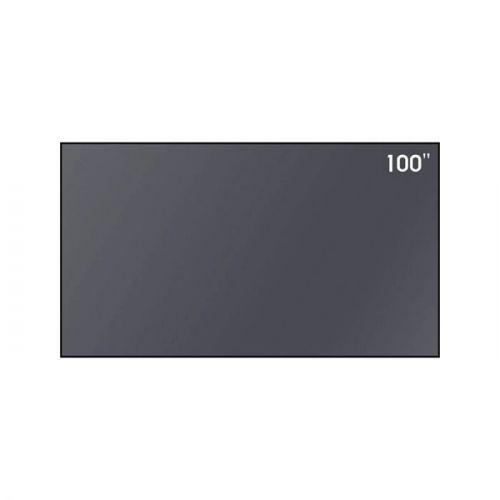 "Projektoriaus ekranas XIAOMI Mi Laser Projector Light resistant screen 100"""