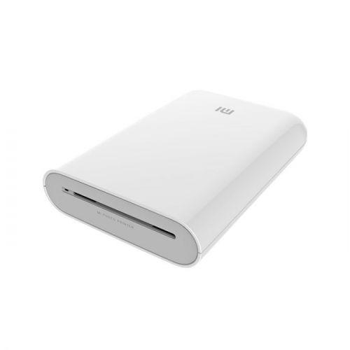 Nešiojamas nuotraukų spausdintuvas XIAOMI Mi Portable Photo Printer BAL