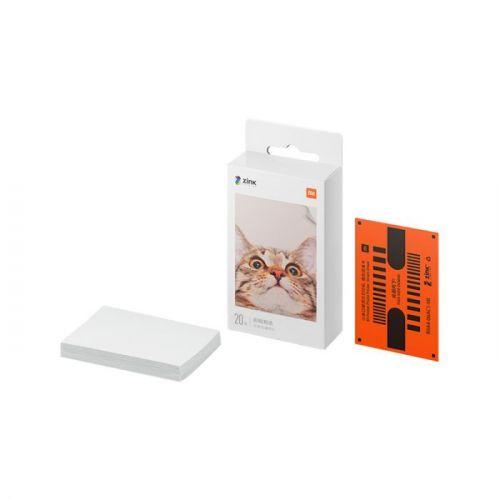 Fotopopierius Xiaomi Mi Portable Photo Printer Paper
