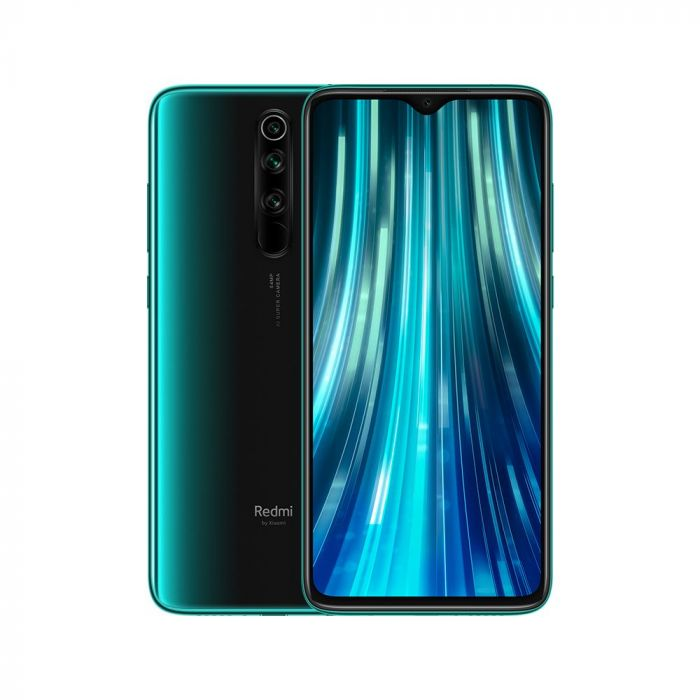 Mobilusis telefonas Redmi Note 8 Pro 6/64GB Green