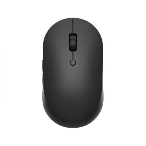 Pelė XIAOMI Mi Dual Mode Wireless Mouse Silent Edition Black