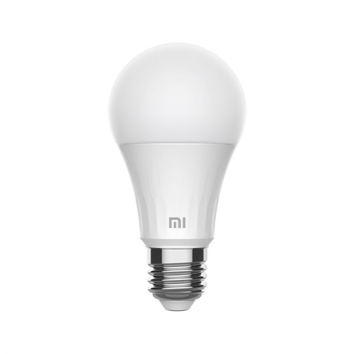 Lemputė XIAOMI Mi Smart LED Bulb White