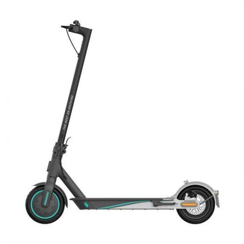 Elektrinis paspirtukas XIAOMI Mi Electric Scooter Pro 2 Mercedes AMG Petronas F1 Team Edition