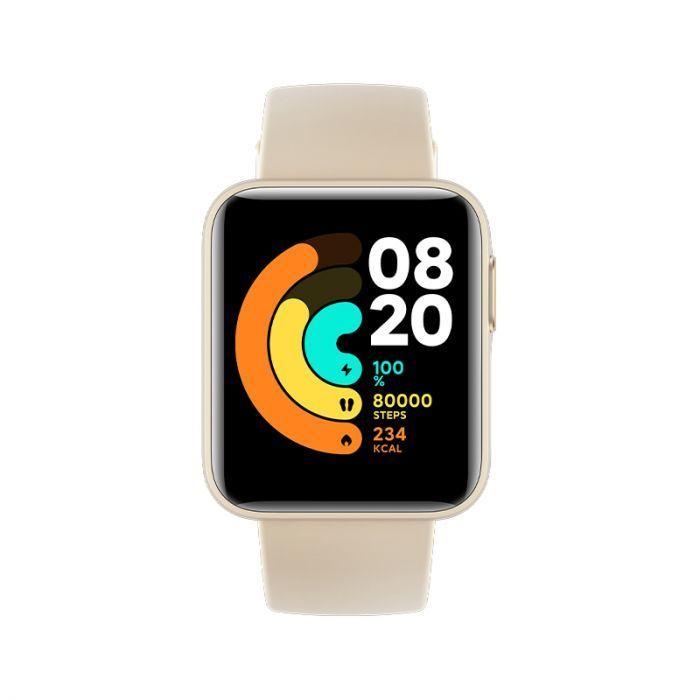 Išmanusis laikrodis Mi Watch LITE Ivory