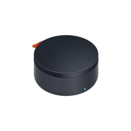 Belaidė kolonėlė XIAOMI Mi Portable Bluetooth Speaker Grey