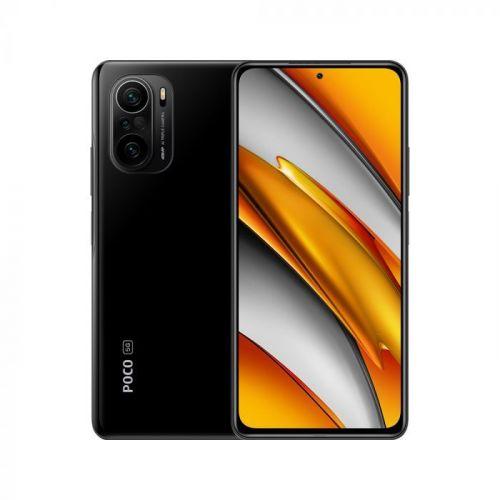 Mobilusis telefonas XIAOMI POCO F3 5G 6/128GB Black