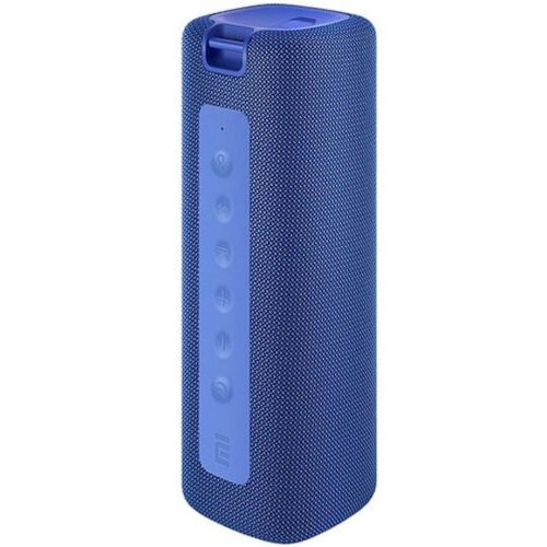 Belaidė kolonėlė XIAOMI Mi Portable Bluetooth Speaker 16W Blue