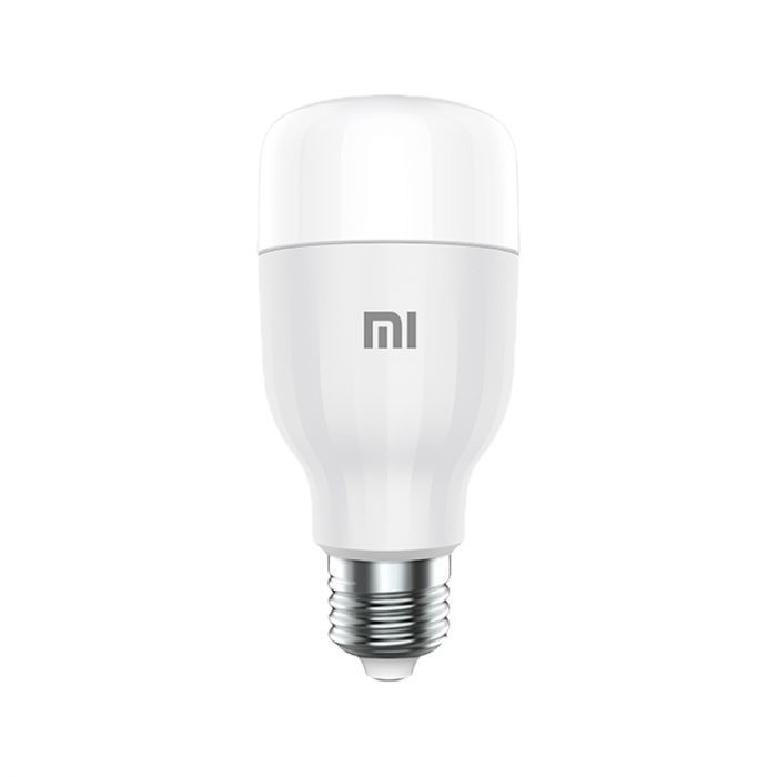 Išmanioji lemputė XIAOMI Mi Smart LED Bulb Essential White and Color