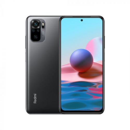 Mobilusis telefonas XIAOMI Redmi Note 10 4/128GB Gray