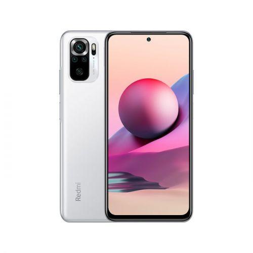 Mobilusis telefonas XIAOMI Redmi Note 10S 6/128GB Pebble White