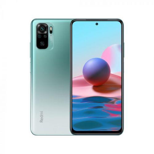 Mobilusis telefonas Redmi Note 10 4/128 GB Green