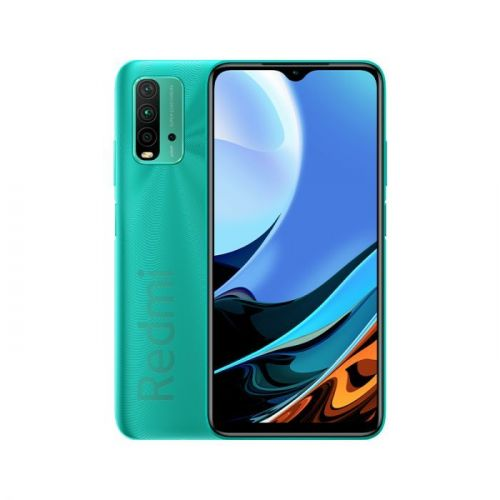 Mobilusis telefonas Redmi 9T 4/128GB Green