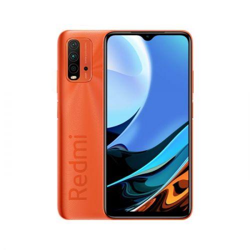 Mobilusis telefonas Redmi 9T 4/128GB Sunrise Orange
