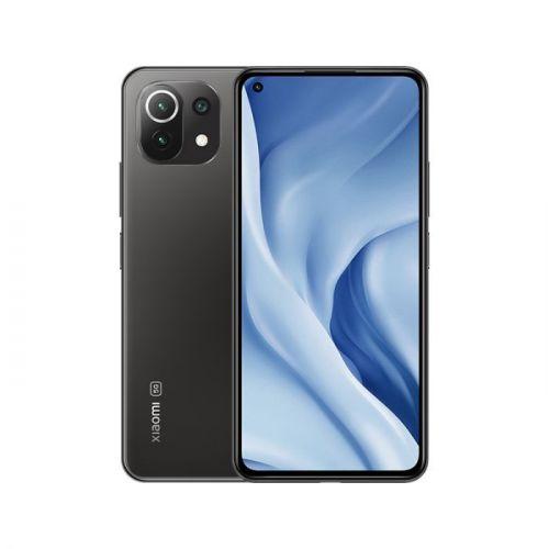 Mobilusis telefonas XIAOMI Mi 11 Lite 5G 6/128GB Truffle Black