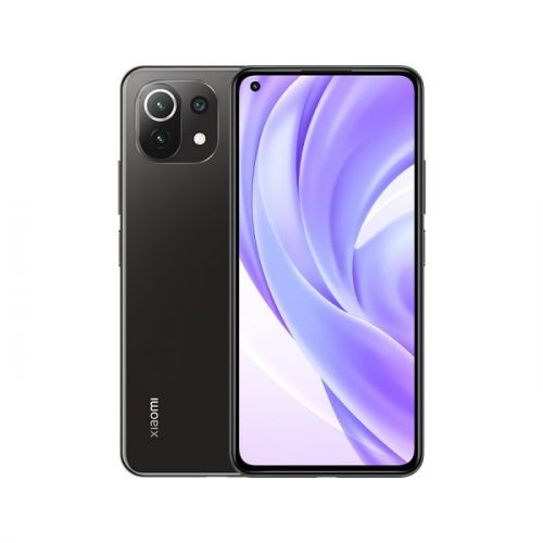 Mobilusis telefonas XIAOMI Mi 11 Lite 6/128GB Black