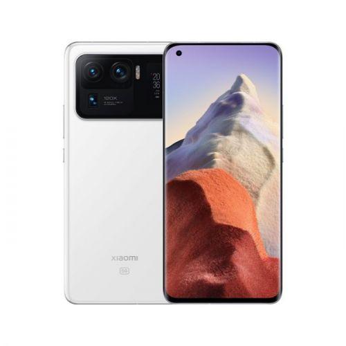 Mobilusis telefonas XIAOMI Mi 11 Ultra 12/256GB Ceramic Black