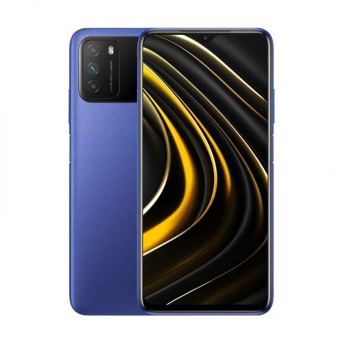 Mobilusis telefonas POCO M3 4/128GB Power Black