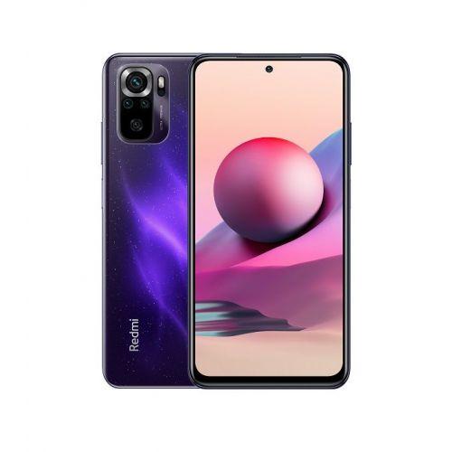 Redmi Note 10S 6/128GB Purple XIAOMI mobilusis telefonas