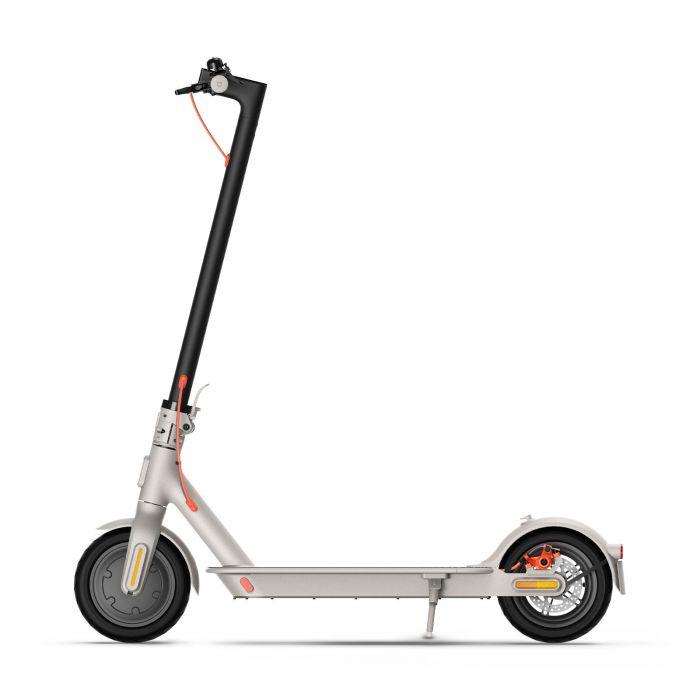 Elektrinis paspirtukas XIAOMI Mi Electric Scooter 3 Grey