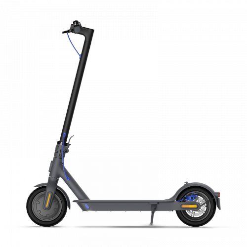 Mi Electric Scooter 3 Black XIAOMI elektrinis paspirtukas